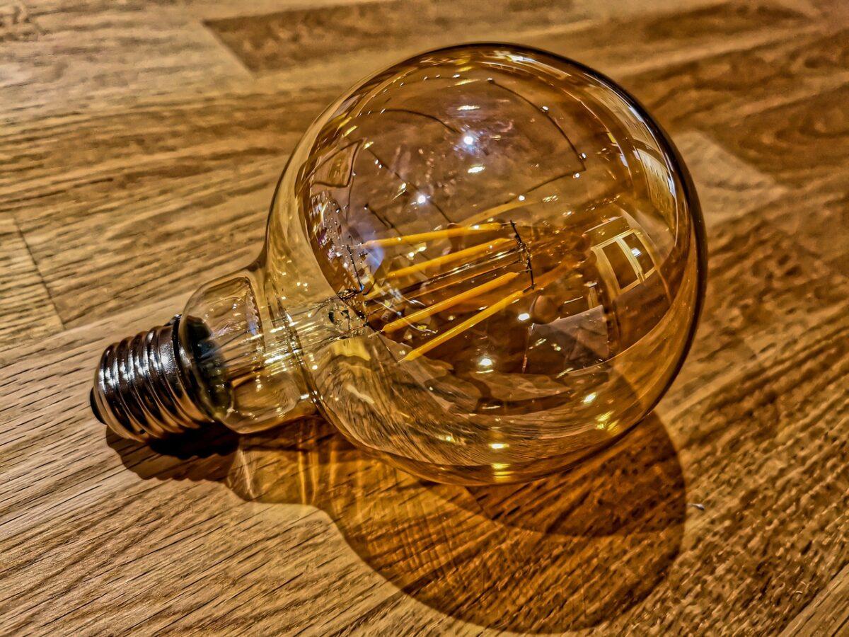Luci LED per la casa: come sceglierle, modelli consigliati