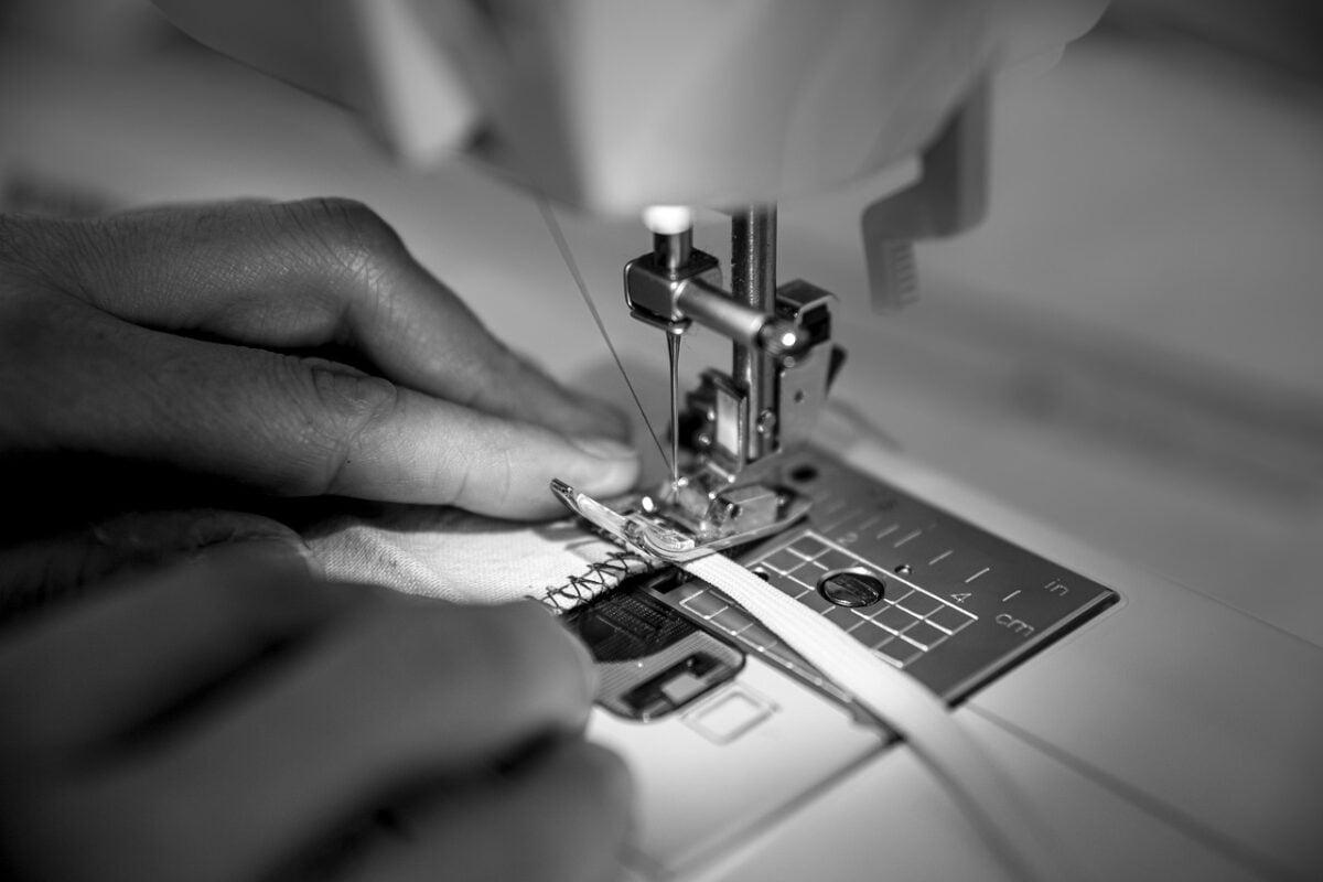 Come oliare una macchina da cucire