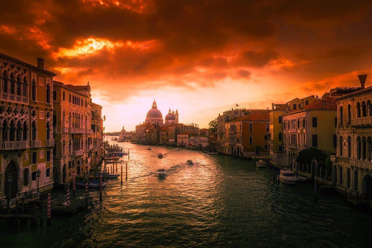 posti coppia venezia calle varisco